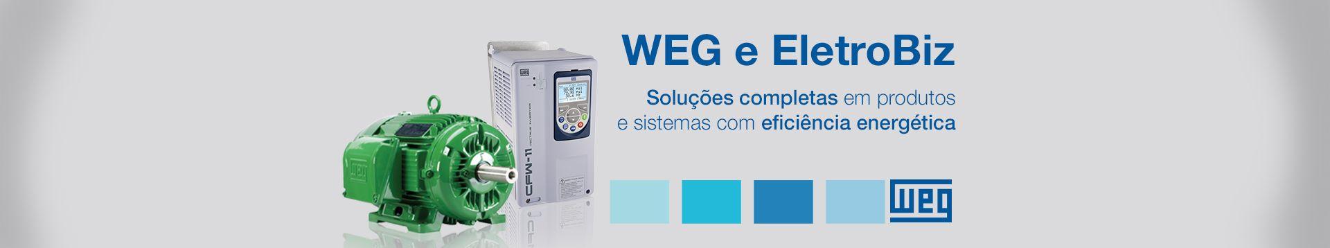 WEG e Eletrobiz